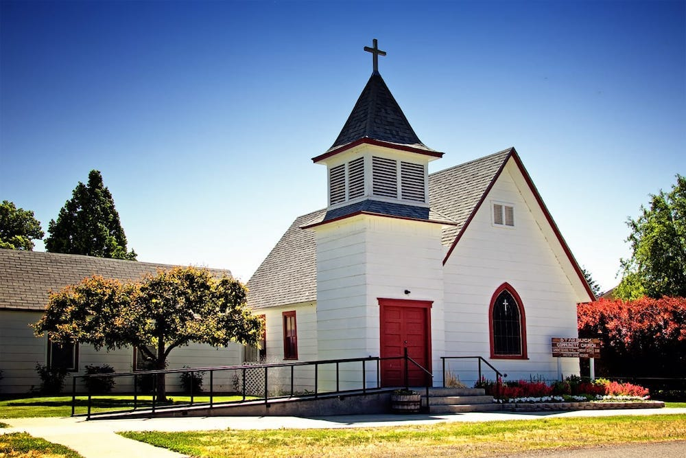 church insurance Richmond TX